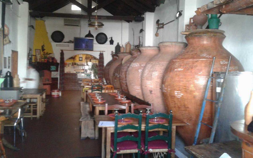 Vinhos de Talha, Vinos con Huella Histórica